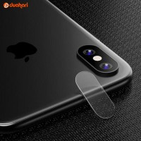 Tempered Glass Kamera Belakang Lens iPhone X XR XS XS MAX Protector