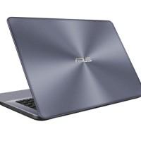 Asus A442UQ Intel Core i5-8250 RAM 8GB HDD 1TB VGA GT940Mx 2GB WIN 10