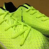 (Murah) Sepatu Bola / Soccer Puma Evospeed Fresh Volt Black - FG