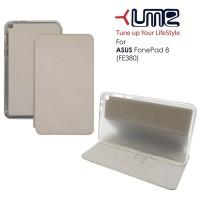 (Sale) Flip Soft Case UME Imagine ASUS FE380 (FonePad 8)