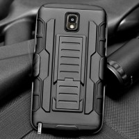 FUTURE ARMOR Samsung Galaxy Note 2 3 4 5 soft case back cover casing