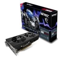 Sapphire Radeon RX 580 Nitro+ Dual X Extreme Fan Cooling 8 GB