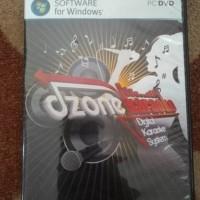 ORIGINAL Software Dzone Karaoke Home Business
