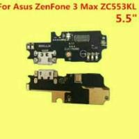 flexibel charger asuz zenfone 3 max ZC553KL 5'5
