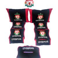 Liverpool Bantal aksesoris mobil Custom