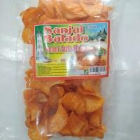 Kripik Sanjai Balado Ummi Aufa Hakim 250 gram