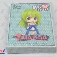 Softlens X2 Shin Manga Kira Black