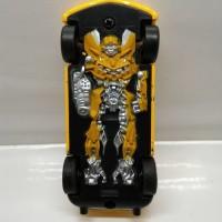 (Dijamin) Diecast Transformers Bumblebee bumble bee Autobot