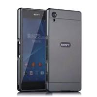 METAL CASE Sony Xperia Z2 Z3 Dual casing back cover aluminium bumper