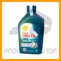 Oli Shell Helix HX7 SAE 10W-40 1liter