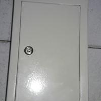 box panel listrik 20x30