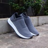 Sepatu Adidas NMD CS2 Casual Running Slop men Pria Sneakers