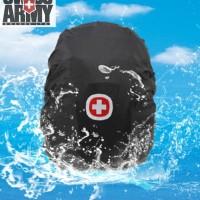 Rain Cover tas ransel coat bag pelindung hujan anti air water proof