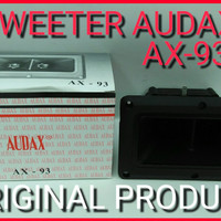 Tweeter Walet AUDAX AX-93 ORIGINAL