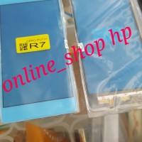 kaca digitizer gorilla glass lcd oppo r7 r 7 original