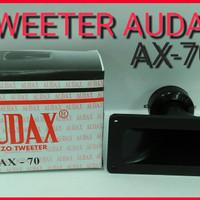 Tweeter Walet AUDAX AX-70 ORIGINAL