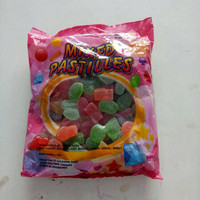 Permen JELLY MALAYSIA Merk Jelly DROP