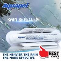 Aquapel Anti Air Hujan Anti Noda Rain Repellent Pelindung Kaca Mobil