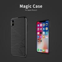 Nillkin TPU Case (Magic Case) - Apple Iphone X / Apple Iphone 10