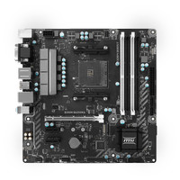 MSI B350M Bazooka AM4 AMD Promontory B350 DDR4 USB3 1 SATA3