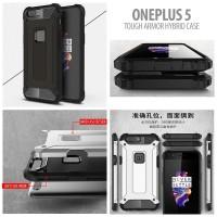 Oneplus 5 - Tough Armor Hybrid Case
