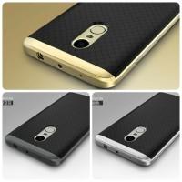 Ipaky Case Xiaomi Redmi Note 4 Soft Backcase Silicone S Murah