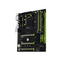 (Murah) Gigabyte GA-Gaming B8 (Socket 1151 KABY LAKE)