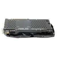 (Dijamin) Asus Geforce GTX 960 DirectCU II OC 2GB DDR5 - Black