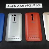 Back Case Zenfone Go B 4.5 Asus ZB452KG Back Door Tutup Belakang HP