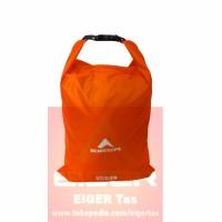 DRY BAG EIGER 910003441 002 Orange 5L - Tas Simple