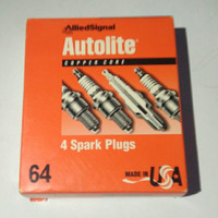 Busi Autolite Original Made in USA 64