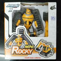 Tobot Rocky mini Robot Transformers Athlon 2