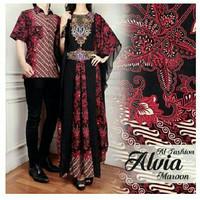 baju caupel batik modern(cewek+cowok)