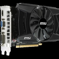 (Sale) MSI GeForce GTX 750 Ti 2GB DDR5 - Twin Frozr 2GD5/OC Gaming V1