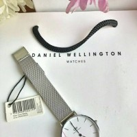 Daniel Wellington Original DW Classic Petite Sterling White For Woman