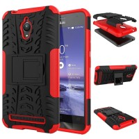 RUGGED ARMOR Asus Zenfone Go 4.5 ZC451TG 5 ZC500TG soft case casing