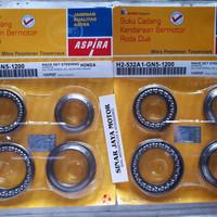 komstir grand, supra, vario HONDA ASPIRA ASTRA H2-532A1-GN5-1200