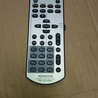 Remote audio car dvd KENWOOD