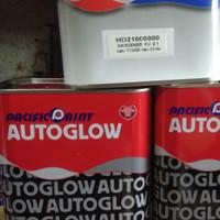 clear / pernis autoglow 2:1 untuk mobil