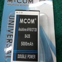 baterai asiafone AF60 / B42B
