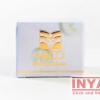 Krim Muka MECO Pearl Cream 12gr