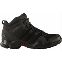 Sepatu Outdoor Adidas Terrex AX2 R Mid GTX Black Hitam Original Mura