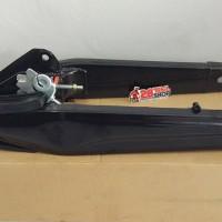 Swing Arm Suzuki TS model KTM komplit