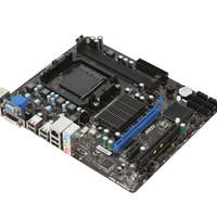 (Diskon) MSI 760GM-P23 (FX) (AM3/AM3+,AMD 760,DDR3)