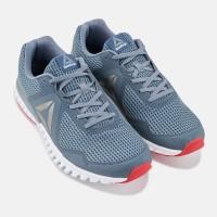 New Sepatu Lari Running Reebok Twistform Blaze 3 0 Grey Original Mura