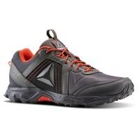 New Sepatu Lari Running Reebok Trail Voyager 3 0 Grey Original Asli M