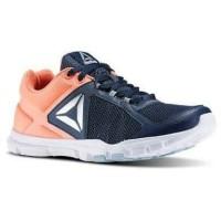 New Sepatu Lari Running Reebok Yourflex Trainette 9 0 Women Original