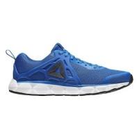 New Sepatu Lari Running Reebok Hexaffect Run 5 0 Biru Original Asli M