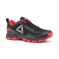 New Sepatu Lari Running Reebok Ridgerider 2 0 Trail Hitam Original Mu