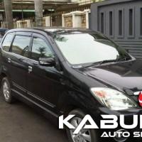 Kaca Film Mobil MASTERPIECE Ice Yuki all type + Garansi + Pasang!!